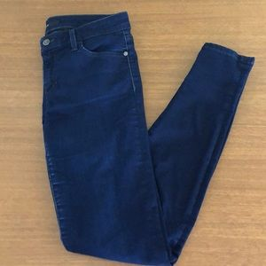 Joes jeans skinny fit size 29
